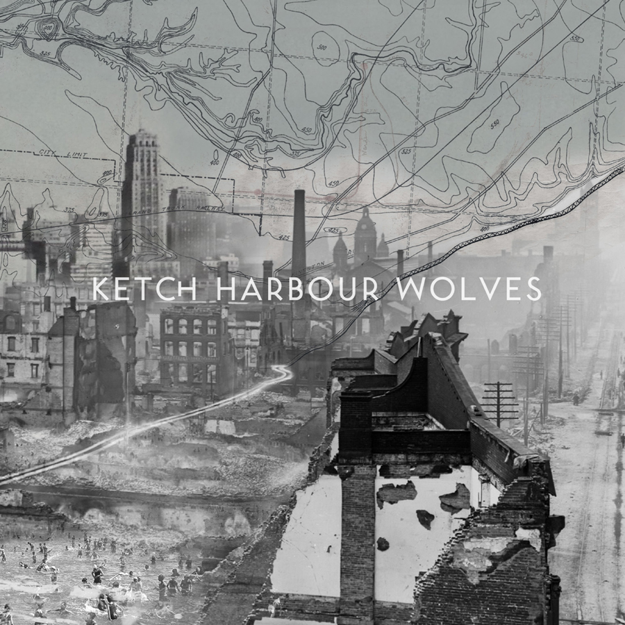 Ketch Harbour Wolves QUEEN CITY : VOLUME ONE