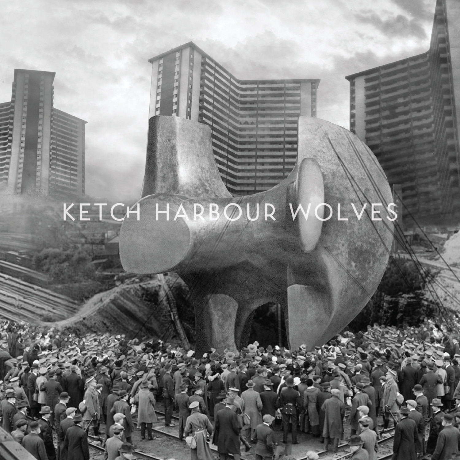 Ketch Harbour Wolves QUEEN CITY : VOLUME TWO