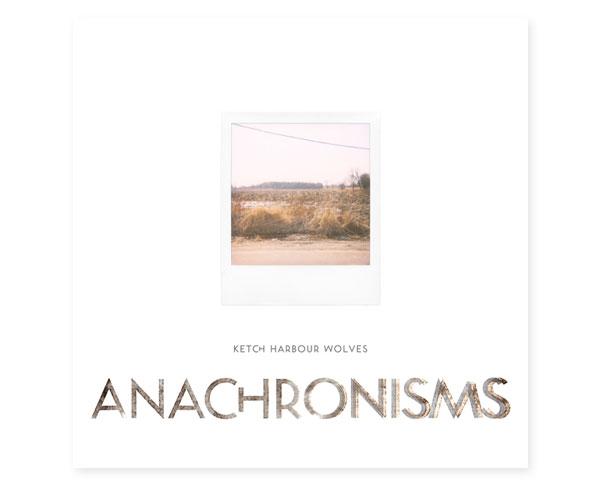 ANACHRONISMS